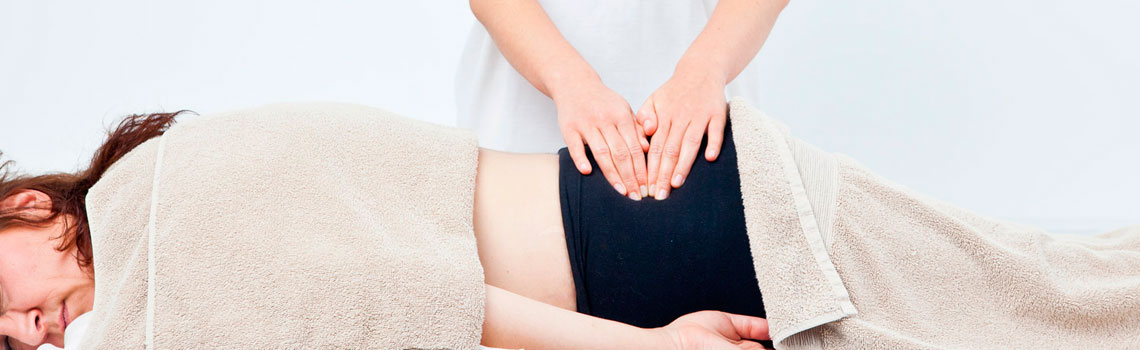 Bowen Therapy for sciatica